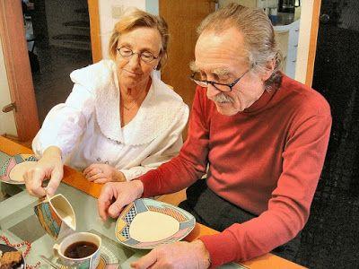 Senioreninsel: Die Senioren-WG