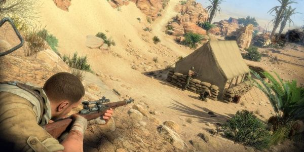 Sniper Elite III DLC Available Now - Earlier this month, 505 Games and Rebellion released Sniper Elite III, a highly effective action game where sniping is the name of the game, as you get to watch the skulls of