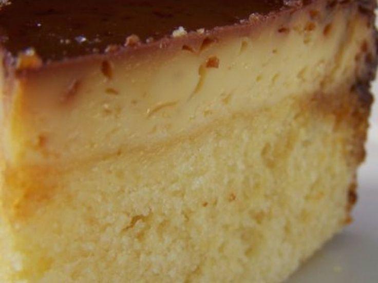 Torta de quesillo Venezolana - Taringa!