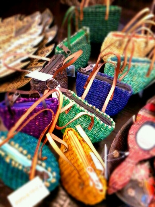 Handmade mini bag (original made in indonesia)