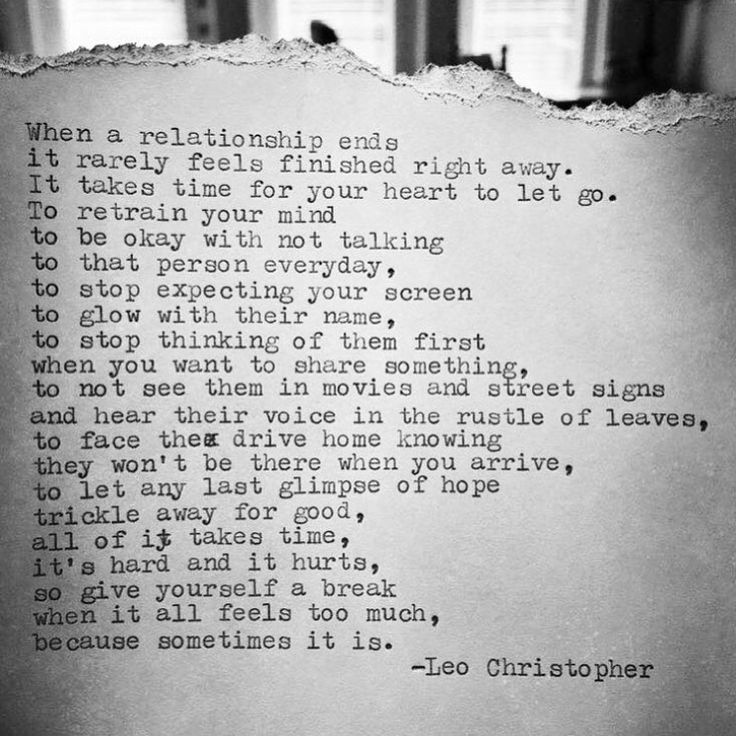 Sometimes It Is • Leo Christopher
