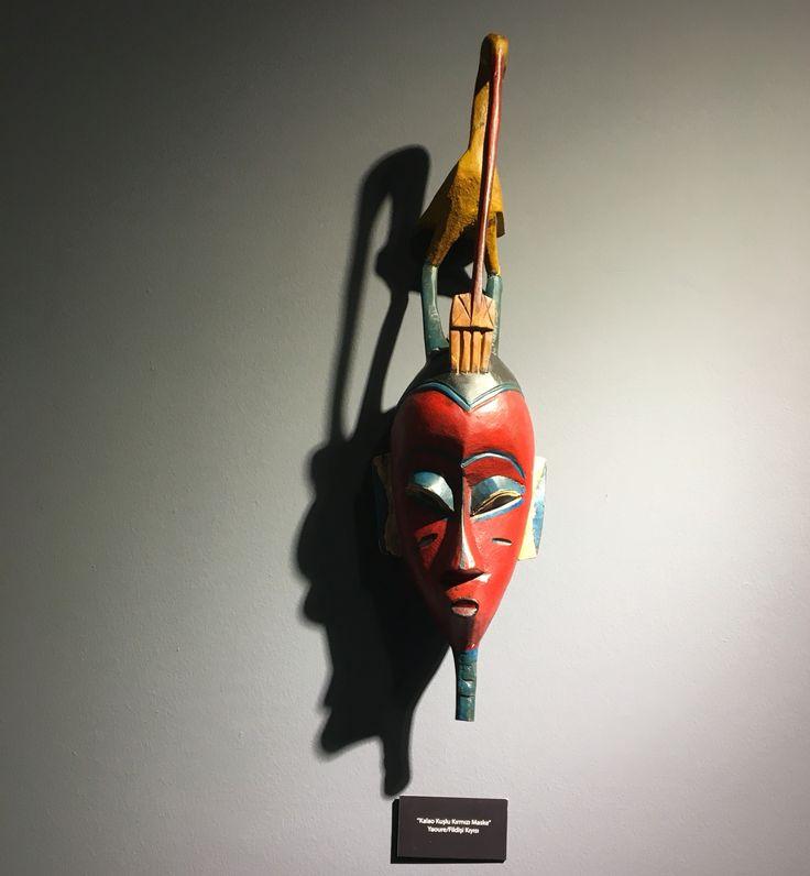 Hıfzı Topuz - Kara Afrika Sanatı