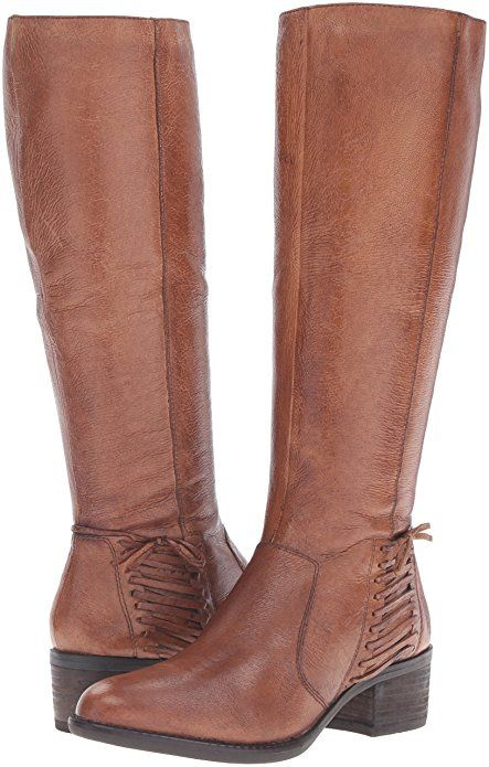 AmazonSmile | Steve Madden Women's Lonnny Riding Boot | Knee-High. Riding BootsWomen's  BootsShoe BootsCognac BootsBrown BootsLeather ...