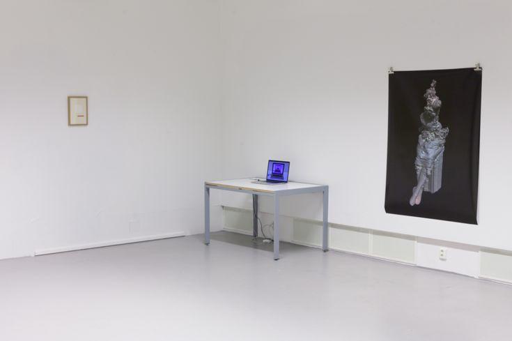 Lesia Vasylchenko, 2016 Galleri Seiduken, Oslo