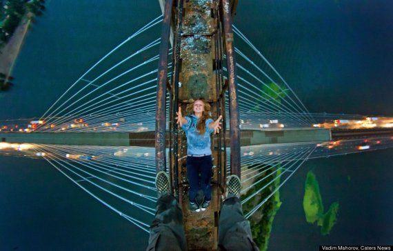 South Bridge, Kiev