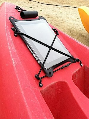 Sea to Summit iPad pouch