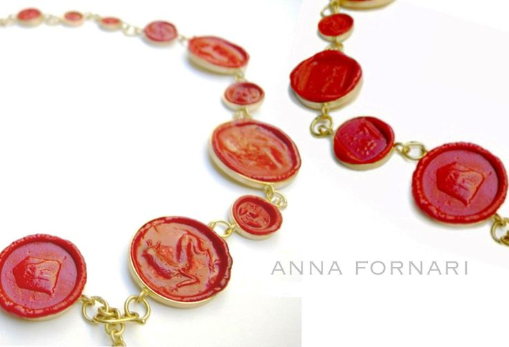 anna fornari contemporary jewels