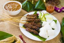 Image result for food for hari raya