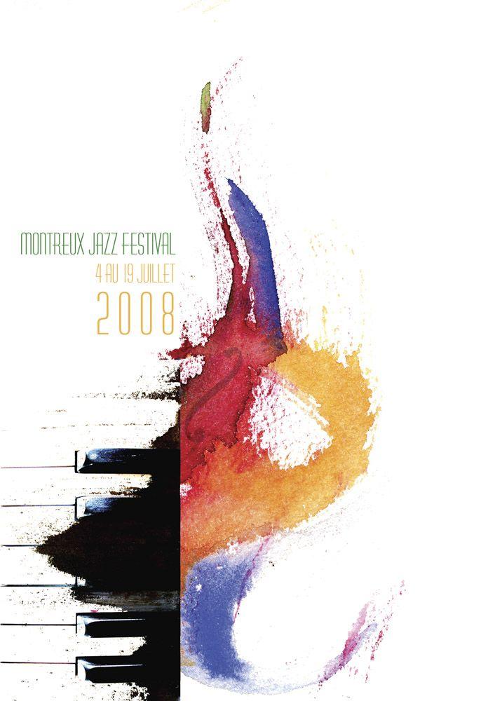 Finn Nygaard Jazz Poster by defkat on deviantART