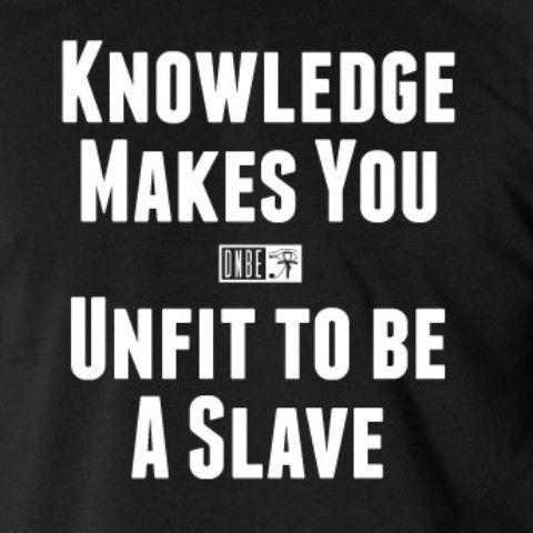 Unfit Slave