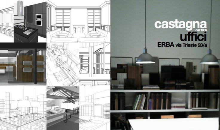 uffici Erba via Trieste 28/a