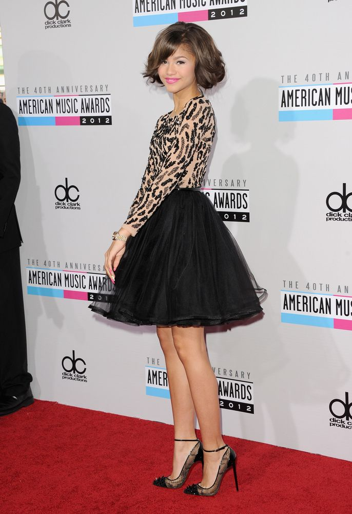 Zendaya Fashion Moments: 15 Of The Disney Star's Killer Outfits (PHOTOS). Just stunning...