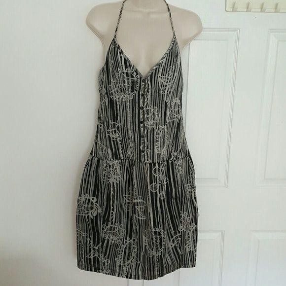 Diesel Dress Cute casual dress 100% cotton Diesel Dresses