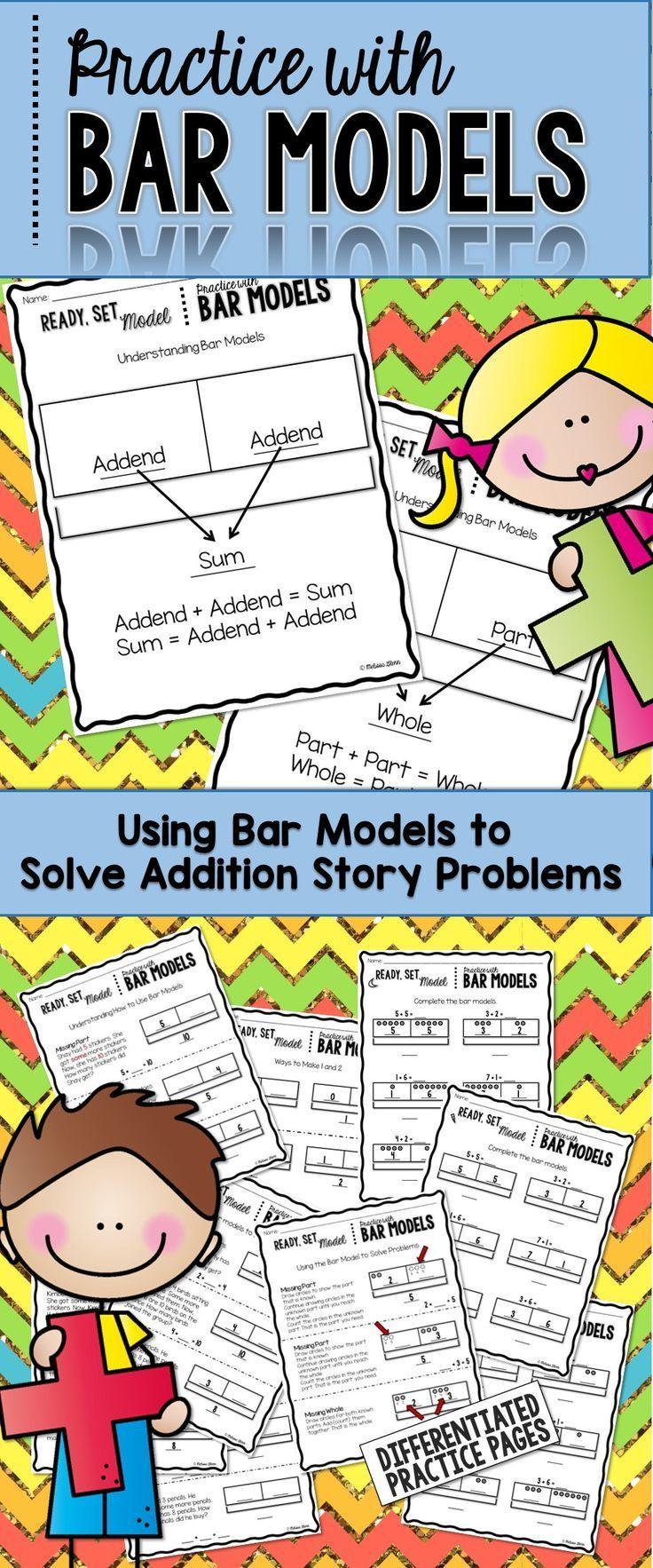 bar models, first grade, addition, go math