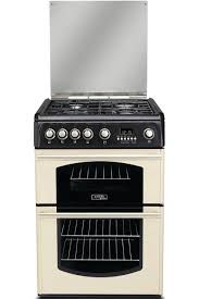 CANNON CH60GTCF Gas Cooker