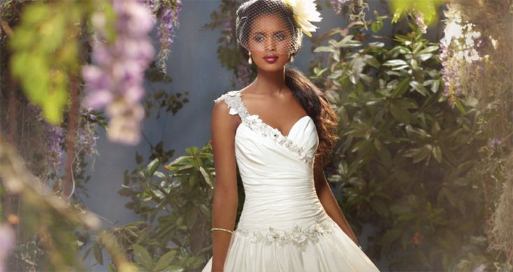 Alfred Angelo  Disney Fairy Tale Weddings Collection