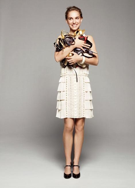 Natalie Portman - fabulous as always
