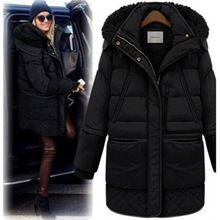 jaqueta feminina inverno jacket women 2017 winter coat ...