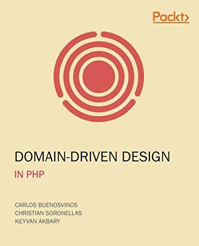Domain-Driven Design in PHP Pdf Download e-Book