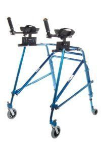 Drive Medical Nimbo Forearm Platform Attachment, Large by Drive Medical. $131.02