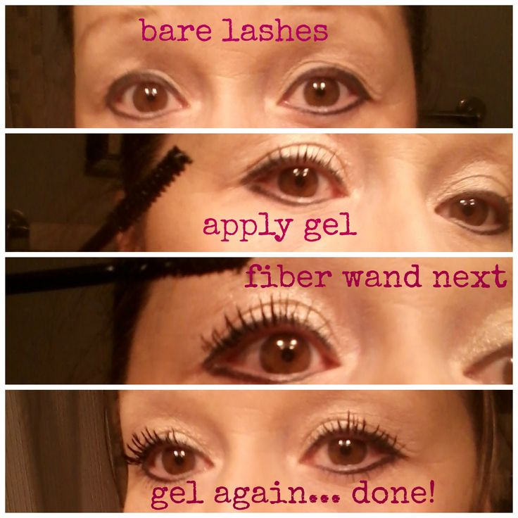 Perfect lashes every time with the ease of a mascara gel and fibers.. newly reformulated 3D+. Oh yes, thank you Younique!!