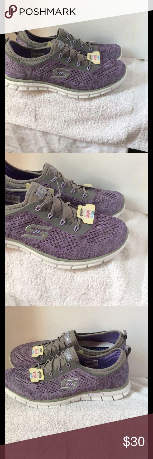 Skechers women's sneakers size 10 US Skechers women's sneakers size 10 US. Skechers Shoes Athletic Shoes