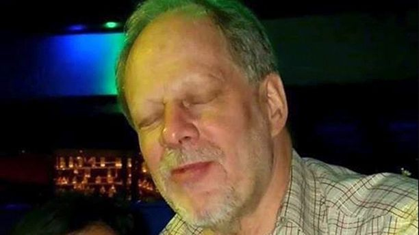 """64-year-old Stephen Paddock, a resident of Mesquite, Nevada. - Mesquite is a Hell Hole, always 15 to 20 degrees hotter than Vegas, mostly retired drunk people, a Harry Reid hangout, and place of interest (D) Reid who suffers from """"Sheep Fetish"""""""