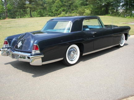 on cars lincoln autotrader continental for classics classic car sale