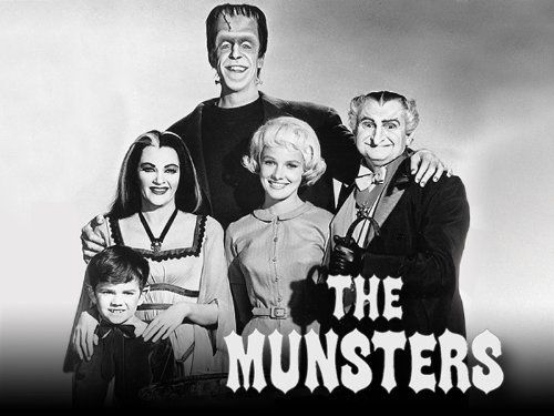 The Munsters 1 Season 1965 This is it: the immortal television show about a family of monsters and their struggles in the normal world. A hilarious comedy that features chills, spills, and more wacky creatures than you can shake a wooden stick at. A true original filled with unforgettable characters.16