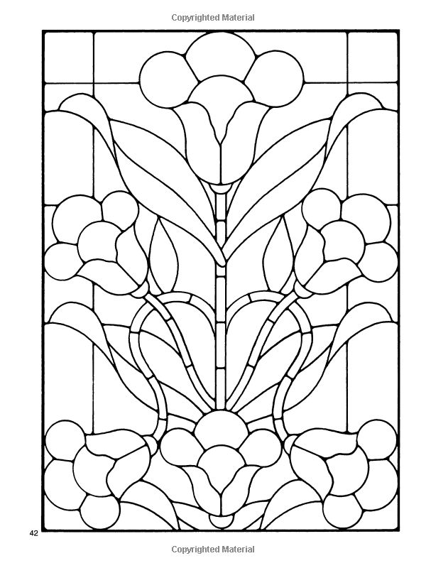 106 best Stained Glass Dog Patterns images on Pinterest