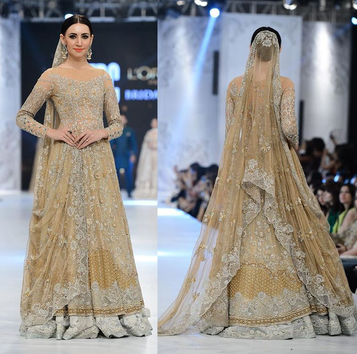940 best pakistani bridal and party wear dresses images on for Online pakistani wedding dresses