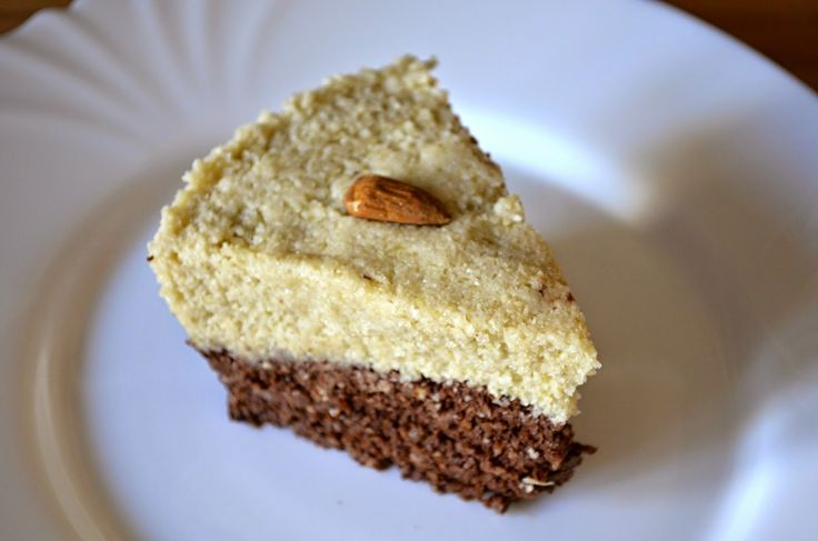 Michelle Fox: raw skoro-brownies