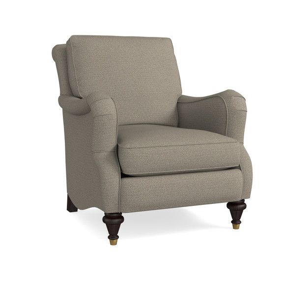 Oxford Accent Chair Chair Accent Chairs Fabric Accent Chair