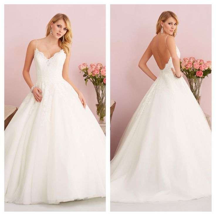 60 Best Allure Bridals Images On Pinterest Short Wedding