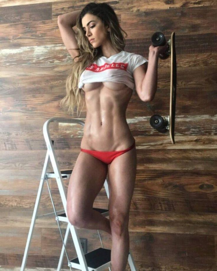 @anllela_sagra  #health #fitness #TagForLikes #fitnessmodels #workout #bodybuilding #gym #training #instahealth #active #fitnessgirl #strong #motivation #instagood #lifestyle #hardcoreladies  SIGAM  @top_fitness_brasil   FOLLOW  @top_fitness_brasil