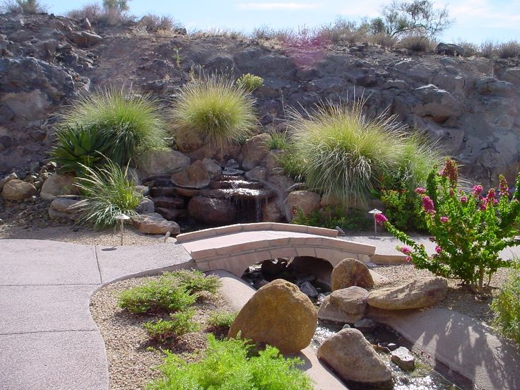 8 best Desert landscaping images on Pinterest Architecture