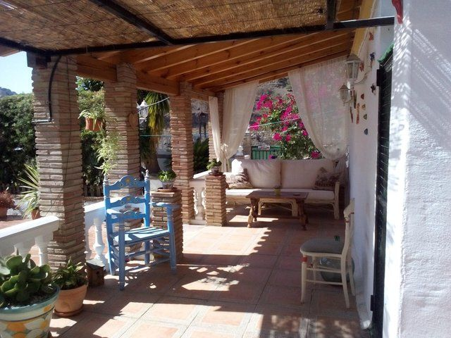 Beautiful Country House For Sale - Eastern Costa del Sol For Sale in Malaga, SPAIN