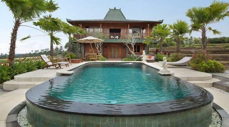 Ti Amo Bali, Penebel