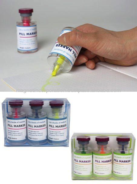 #Promotional Gift for Doctor, #Highlighter, #Highlighter Marker