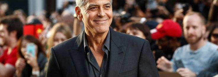 George Clooney slams Hillary Clinton's failed campaign. Love watching liberals attacking each other. PRICELESS ! Maybe he got a T-shirt for all that money he wasted.