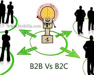 B2B Marketplace needs B2B2C facility to make their business easy