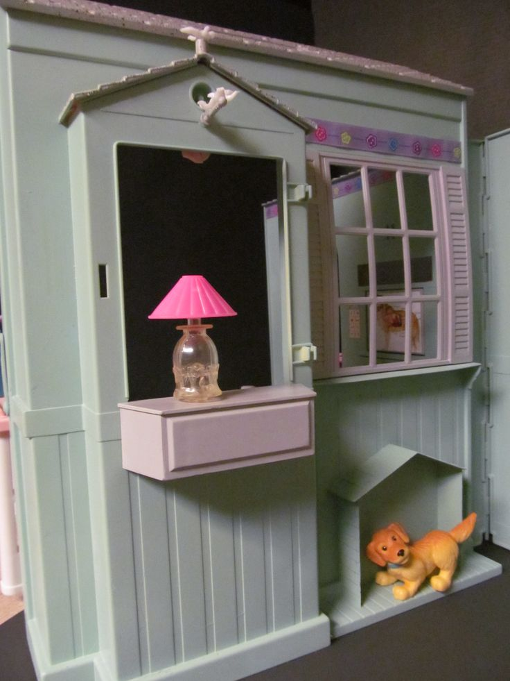 17 best images about barbie house remodeling on pinterest for S furniture tunstall