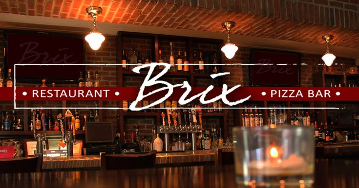Brix Restaurant and Pizza Bar in Belleville NJ offers a creative menu and the perfect atmosphere for any occasion. Join us for Lunch, Dinner and Happy Hour!