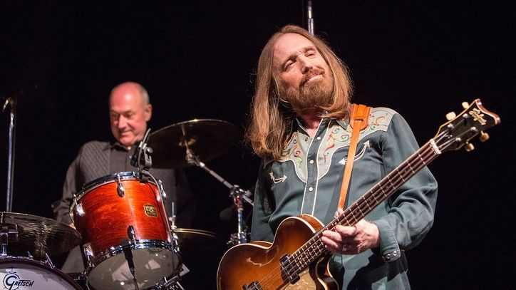 Tom Petty discusses his 40th anniversary tour with the Heartbreakers.