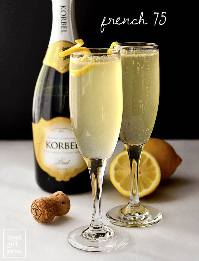 659 best CHEERS! DRESSY DRINKS images on Pinterest | Xmas ...