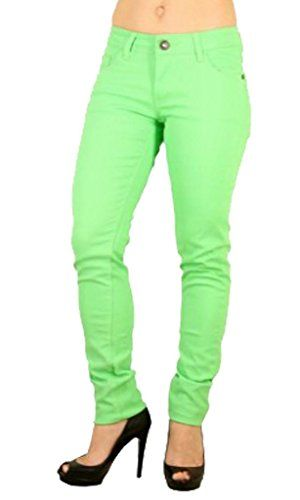 NOTE THESE ARE NOT JEANS THESE ARE JEGGINGS MORE LIKE A LEGGING BUT WITH A JEAN LOOK Our skinny fit jeggings are extremely popular all year round due to their nice material, long legs and great range of colours  They're designed to fit tightly and have plenty of stretch so we recommend... http://darrenblogs.com/uk/2018/02/26/new-ladies-womens-girls-super-stretchy-jegging-jeans-uk-size-8-26/