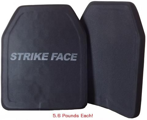 Now in the Gun Industry Marketplace-OuterArmor Level IV Body Armor Plates #2a #guns # bodyarmor