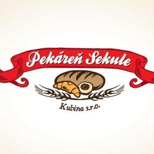 Logo - Pekáreň Sekule