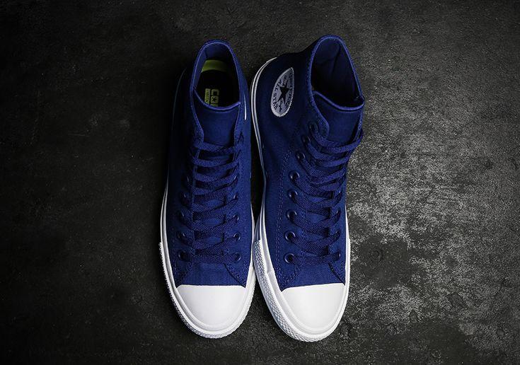 Converse 2 - The New Chuck Taylors | SneakerNews.com