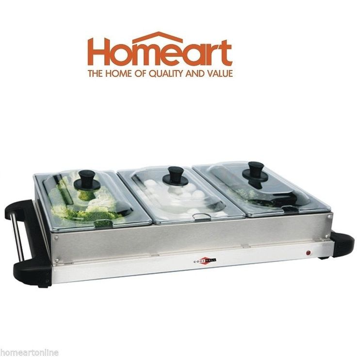 Dinner Plate Warmers Electric ~ Images about buffet warmer on pinterest homeart